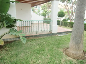 Ground Floor for sale in Artola Baja, Marbella, Málaga, Spain