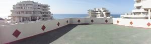 Atico - Penthouse Sprzedaż Nieruchomości w Hiszpanii in Benalmádena Costa, Benalmádena, Málaga, Hiszpania
