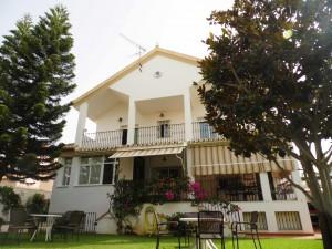 SC-V1532 - Villa for sale in El Rosario, Marbella, Málaga