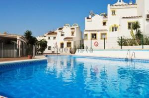 Townhouse for sale in La Reserva de Marbella, Marbella, Málaga, Spain