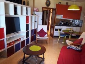 Estudio en venta en Torremolinos, Málaga, España