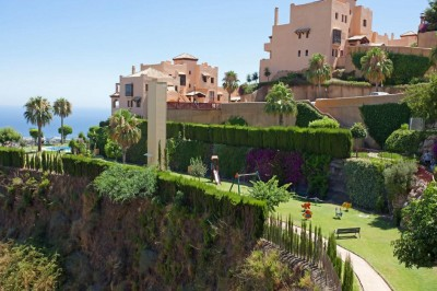 796313 - Apartment Duplex For sale in Calahonda, Mijas, Málaga, Spain