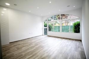 Garden Apartment for sale in Los Pacos, Fuengirola, Málaga, Spain