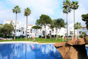 Apartment Duplex for sale in Parque Elviria, Marbella, Málaga, Spain