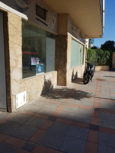 775517 - Business Premises for sale in Fuengirola Centro, Fuengirola, Málaga, Spain