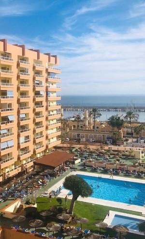 Flat for sale in Paseo Maritimo - Fuengirola, Fuengirola, Málaga, Spain