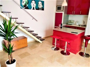 Apartment Duplex for sale in Málaga, Málaga, Spain