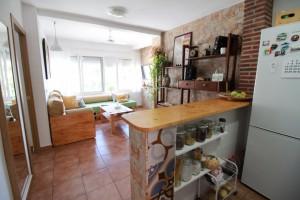 Apartamento en venta en La Carihuela, Torremolinos, Málaga, España