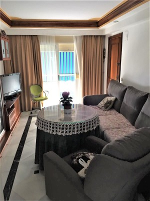 Flat for sale in La Campana, Marbella, Málaga, Spain