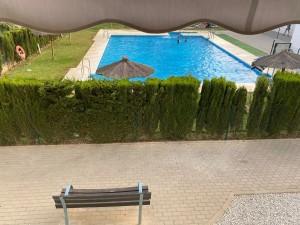 Apartment for sale in El Pinillo, Torremolinos, Málaga, Spain