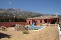 685446 - Country Home for sale in Canillas de Aceituno, Málaga, Spain