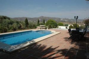 Villa in Venta Baja