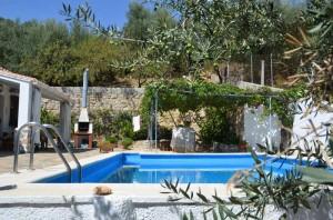 711346 - Country Home for sale in Periana, Málaga, Spain