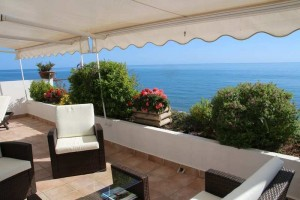 712622 - Hotel for sale in Algarrobo Costa, Algarrobo, Málaga, Spain