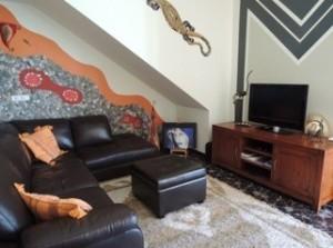 Appartement in Cómpeta