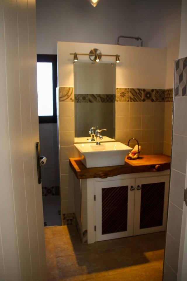 9. gemeenschappelijk badkamer