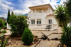760517 - Villa for sale in Alcaucín, Málaga, Spain
