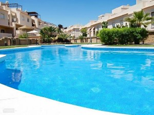 761547 - Semi-Detached for sale in Almayate, Vélez-Málaga, Málaga, Spain