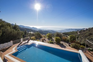 763566 - Villa for sale in Frigiliana, Málaga, Spain