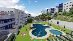 764798 - Apartment for sale in Almuñecar, Granada, Spain