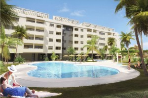 771347 - Apartment for sale in Torre del Mar, Vélez-Málaga, Málaga, Spain