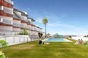 773169 - Apartment For sale in Torrox Costa, Torrox, Málaga, Spain