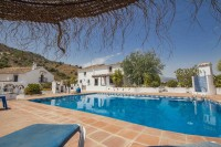 773413 - Country Home for sale in Comares, Málaga, Spain