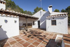777789 - Cortijo for sale in Alcaucín, Málaga, Spain