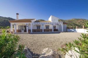 779934 - Country Home for sale in Viñuela, Málaga, Spain