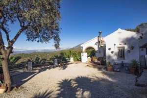 780124 - Country Home for sale in Arenas, Málaga, Spain