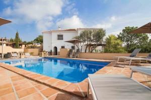 806110 - Country Home for sale in Cajiz, Vélez-Málaga, Málaga, Spain