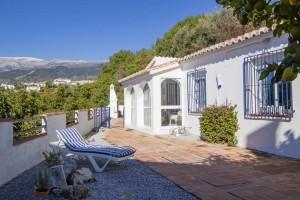 808250 - Country Home for sale in Canillas de Albaida, Málaga, Spain