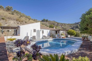 808316 - Country Home for sale in Torrox, Málaga, Spain