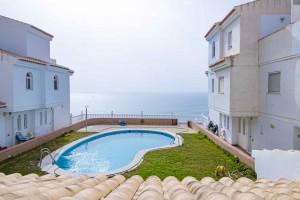 Apartment Duplex Sprzedaż Nieruchomości w Hiszpanii in Almuñecar, Granada, Hiszpania