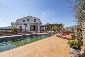 811248 - Country Home for sale in Riogordo, Málaga, Spain