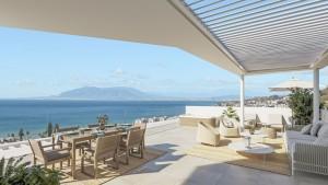 Penthouse for sale in Rincón de la Victoria, Málaga, Spain