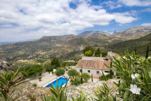 787968 - Country Home for sale in Alcaucín, Málaga, Spain