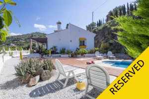 812766 - Country Home for sale in Torrox, Málaga, Spain