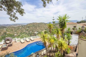 815878 - Country Home for sale in Comares, Málaga, Spain