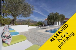 821041 - Country Home for sale in Colmenar, Málaga, Spain