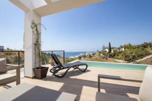 788405 - Detached Villa for sale in Torrox Costa, Torrox, Málaga, Spain