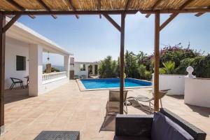 788444 - Guest House for sale in Benamocarra, Málaga, Spain