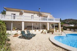 793213 - Country Home for sale in Viñuela, Málaga, Spain