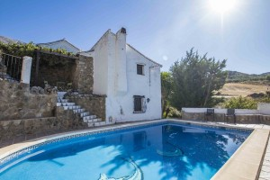 793592 - Country Home for sale in Periana, Málaga, Spain