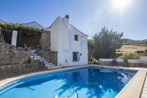 793592 - Country Home for sale in Periana, Málaga, Spain
