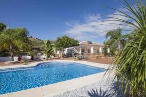 793615 - Villa for sale in Alcaucín, Málaga, Spain