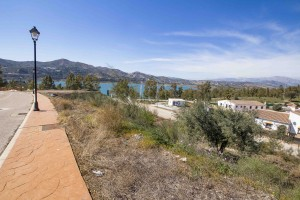 781990 - Building Plot for sale in Viñuela, Málaga, Spain