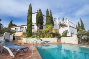794616 - Country Home for sale in Torrox, Málaga, Spain