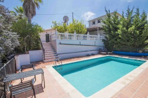 794984 - Country Home for sale in Iznate, Málaga, Spain