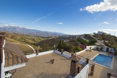 796156 - Country Home For sale in Iznate, Málaga, Spain
